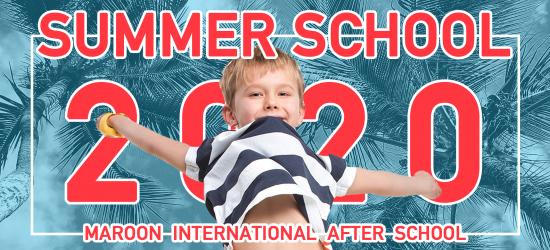 Summer School image HP